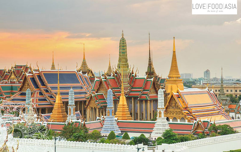 Kings Palace Bangkok