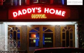 Yangon Daddy Home Hotel