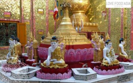 Around Mandalay