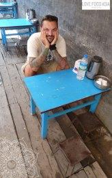 Me in Mandalay