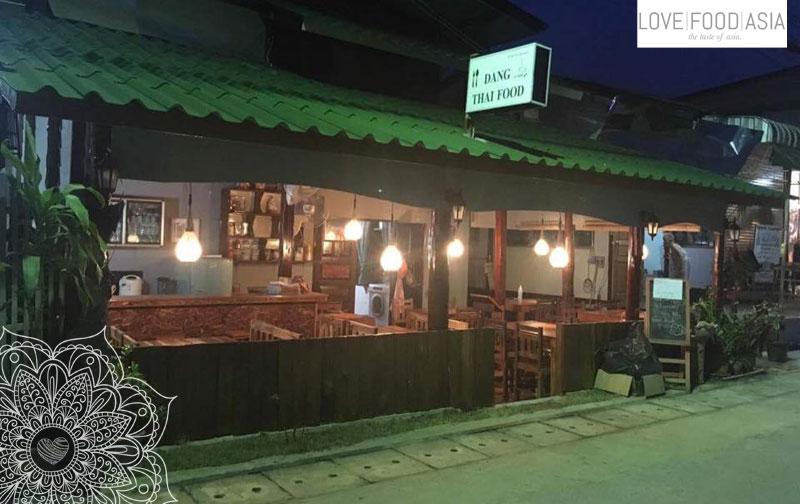Dang Thai Food