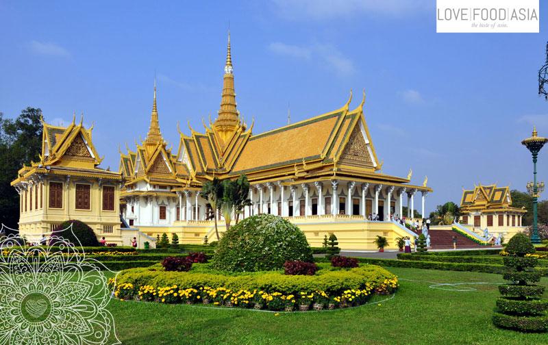 Kings Palace