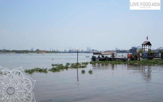 Saigon River