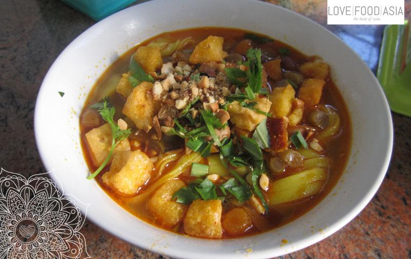 Street Food Dalat