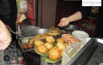 Banh Goi in Hanoi