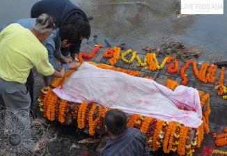 Funeral in Kathmandu