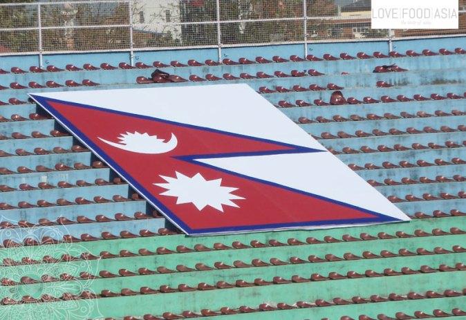 WM Quali (Nepal - Indien)