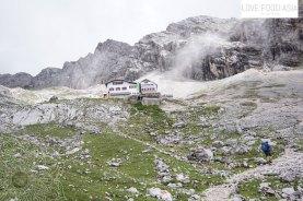 The Knorrhütte