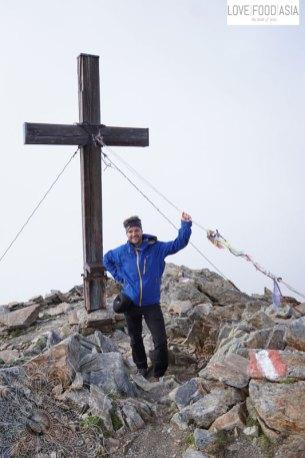 Me at Pirchkogel (2.828 m)