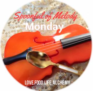 Love Food Life Alchemy