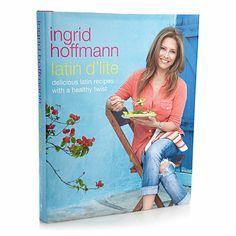 Ingrid Hoffman