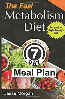 The Fast Metabolism Diet 7 Day Meal Plan