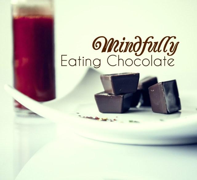 Chocolate Meditation 2