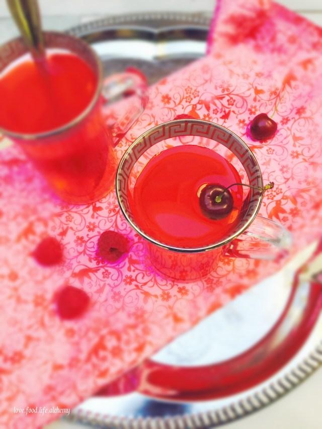 cherry-raspberry-kissel