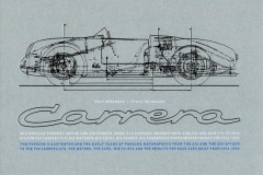 The Porsche 4-Cam Motor and the early years of Porsche Motorsport