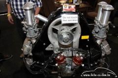 Porsche 4cam engine