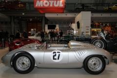 ex Roy Scheckter Porsche 718-023