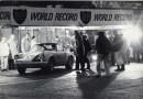 1967 Porsche world records 911R