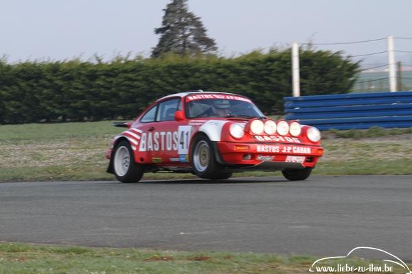 Porsche 911 SCRS / 2012 Trackdays 911Motorsport