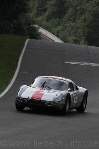 Porsche 904