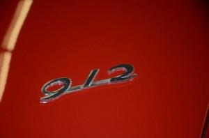 Porsche 912 Script