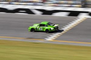 Daytona Historics 2014