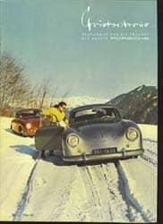 Porsche Christophorus 4