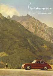 Porsche Christophorus 8