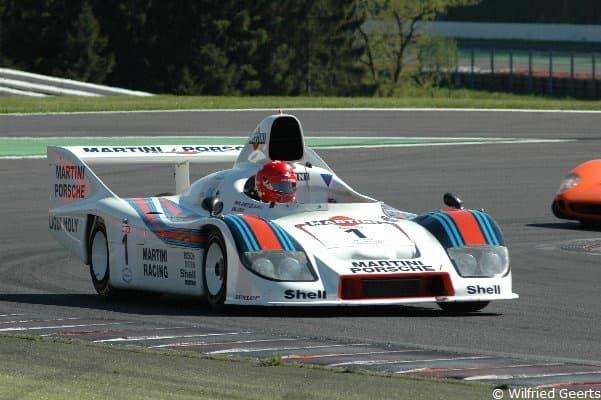 Spa CER 2008 / Porsche 936