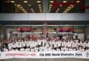 WEC Porsche Team