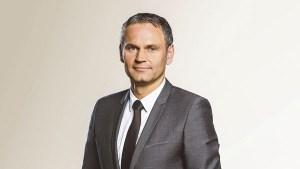CEO Porsche Oliver Blume