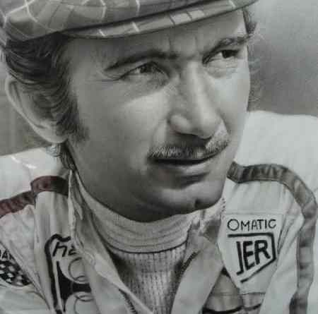 Biography Jo Siffert