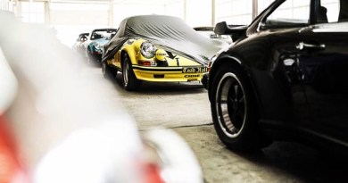 Porsche at 2016 Techno Classica