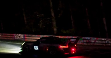 Manthey Racing Nurburgring 24H