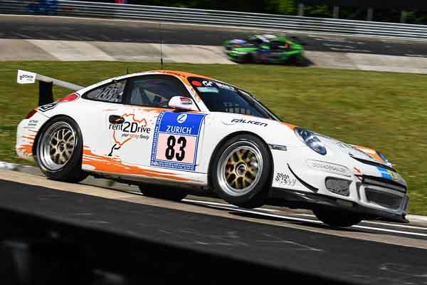 nurburgring 24h 2016
