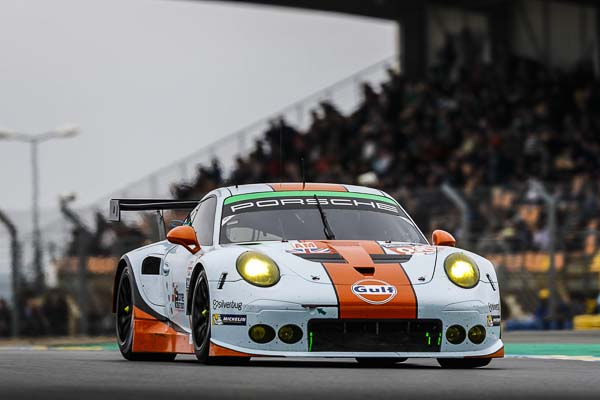 Le Mans 24hours Preview