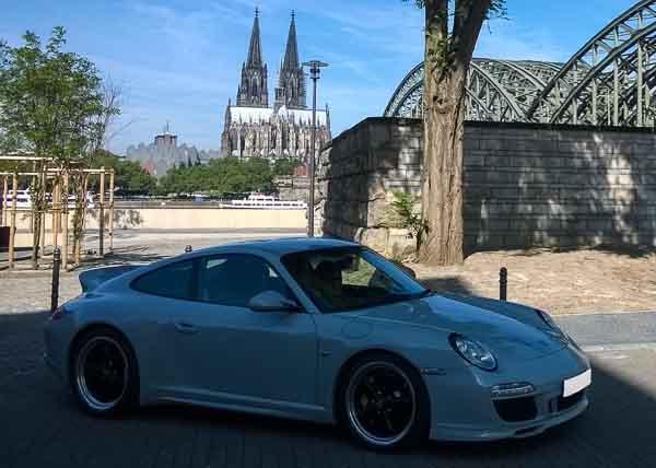 911 Sport Classic, Cologne, 2016, Porsche AG
