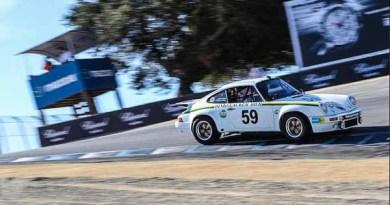 Dinkelacker Porsche Monterey