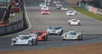 Le Mans Classic - Group C - -5