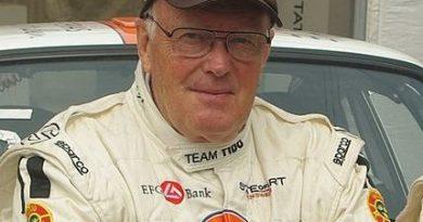 Björn Waldegard