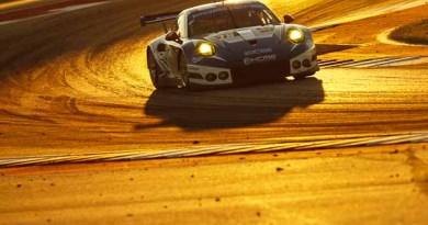 Porsche 911 RSR (78), KCMG: Wolf Henzler, Joel Camathias, Christian Ried