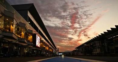 FIA WEC 6H Fuji