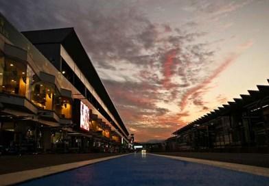 Fuji FIA WEC LMP1
