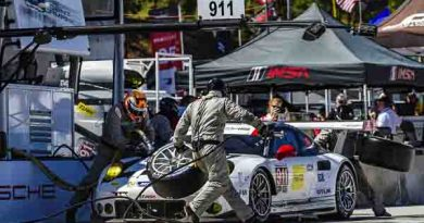 IMSA Weatertech Sportscarchampionship Braselton