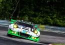 Porsche 911 GT3R