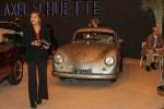 2017 Retromobile Paris - 1950 Porsche 356 Splitwindow, am ultra-rare 4digit car