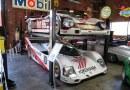 Porsche 962-121, the 1987 Sebring Winner
