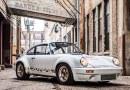 1974 Porsche 911 RS 3.0 at the Amelia Auctions