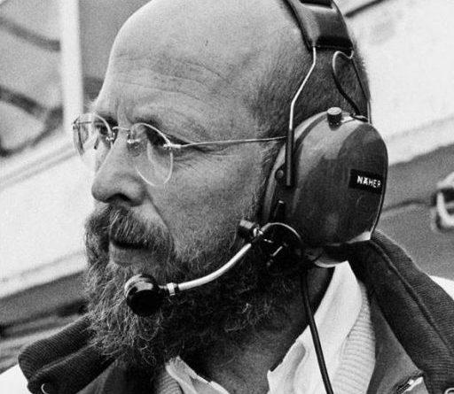 Walter Näher