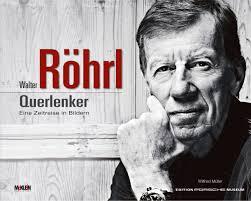 Walter Rohr Queerlenker Wilfried Muller